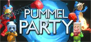 Steam: Pummel Party