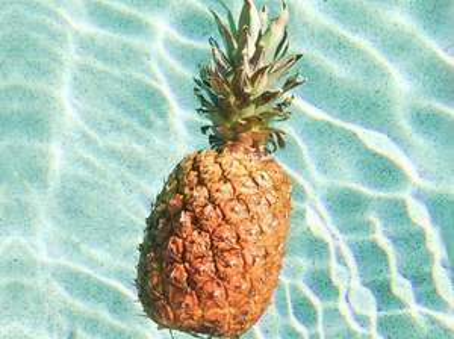 "[Edeka] Ananas ""extra sweet"" für 1€ (20.05. - 25.05.)"