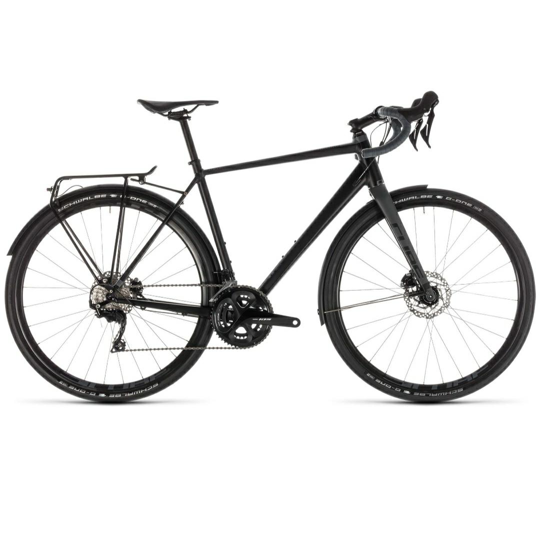 Cube Nuroad Race FE 2019 Gravel Bike gr 50 // Nuroad Pro gr 56 für 1044€