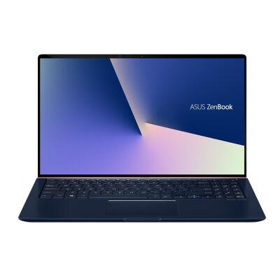 Asus ZenBook 15 i7-8565U 16GB RAM (GTX 1050 2GB) 512 GB SSD