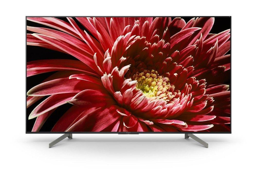 Sony Led-TV KD 55 XG8599 BAEP für 999€, auch online mit Versand