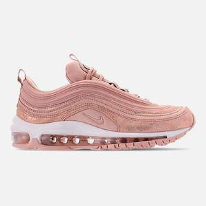 watch e4c42 3c8eb  Lokal  (Outlet Zweibrücken) Nike Air Max 97 SE in Beige Red