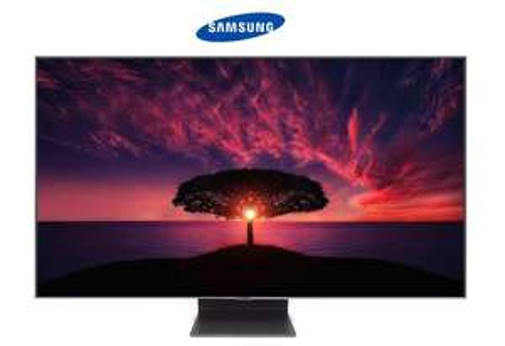Samsung QG55Q90RGT 55 Zoll LED TV
