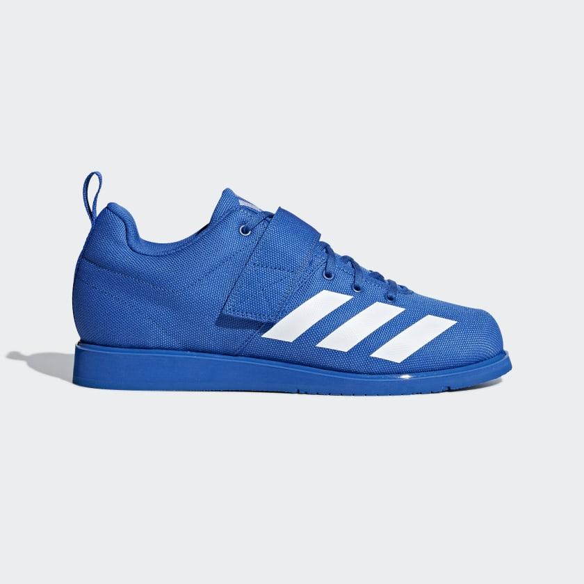 Adidas Powerlift 4 im Adidas Online Shop für 47,18€ Gewichtheberschuhe