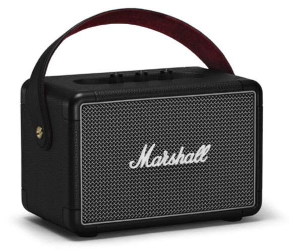 Nbb.de - Marshall KILBURN II Lautsprecher (Vintage-Design, Bluetooth 5.0 - Sofortüberweisung
