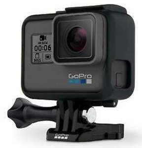 Ebay.de [mobile-online-Shop] - GoPro HERO6 Black Action-Kamera