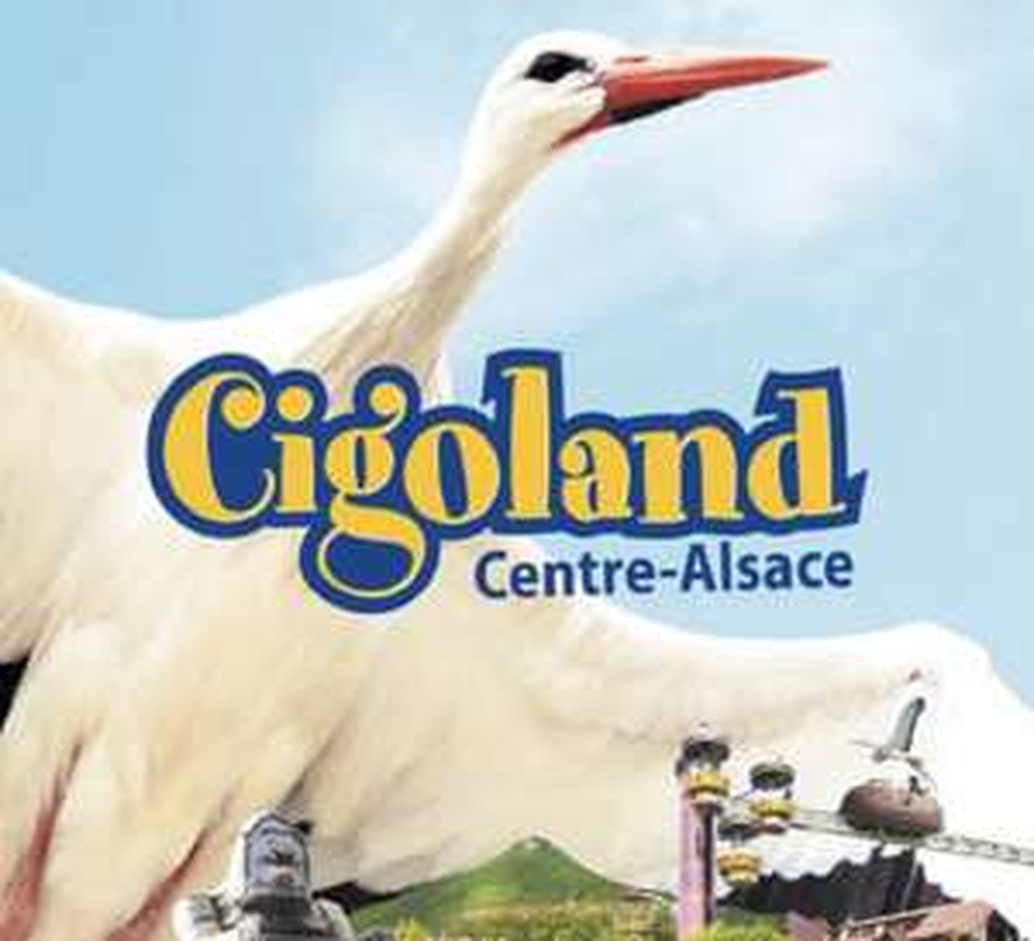 Elsass | Freizeitpark Cigoland bei Groupon.fr