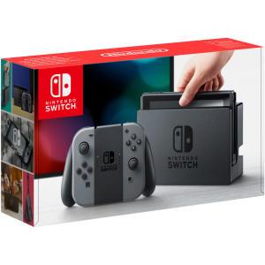 Nintendo Switch Konsole (Grau & Neon-Rot/Neon-Blau) für je 273,26€ (Amazon FR)