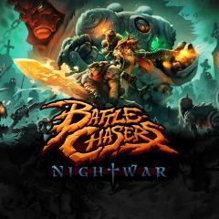 Battle Chasers: Nightwar (PS4) für 9,99€ (PSN Store)