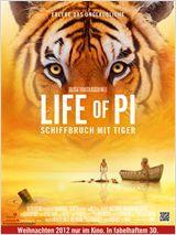 "Fast kostenlos ins Kino zu ""Life of PI"""