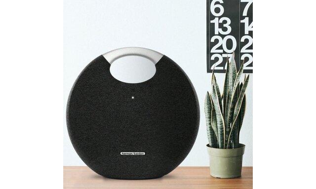 Harman Kardon Onyx Studio 5 50 Watt Zwei-Wege Speaker