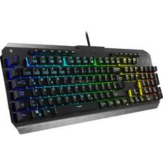 Lioncast LK300 RGB, Tastatur [mechanisch]