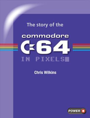 The story of the Commodore 64 (PDF) kostenlos (Fusion Retro Books)