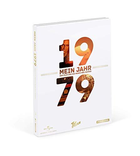 [Amazon/Thalia]  Mein Jahr 1979 / Apocalypse Now Redux + Die Musik des Jahres - (DVD + CD für 9,99€ (Amazon Prime)