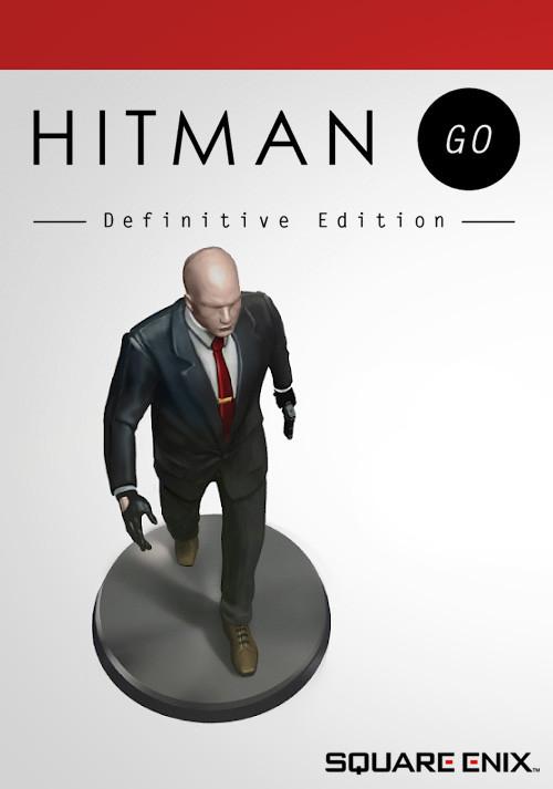 Hitman GO: Definitive Edition (Steam) für 1,20€ (GreenManGaming)