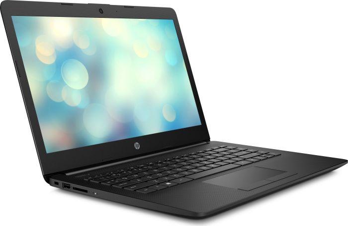 "HP 14-ck1108ng - 14"" FHD IPS Notebook (i5-8265U, 8GB RAM, 512GB SSD, 1.47kg, FreeDOS)"