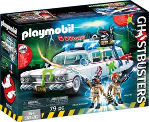 [Galeria KH /Amazon Prime] PLAYMOBIL 9220 - Ghostbusters Ecto-1 für 23,79€