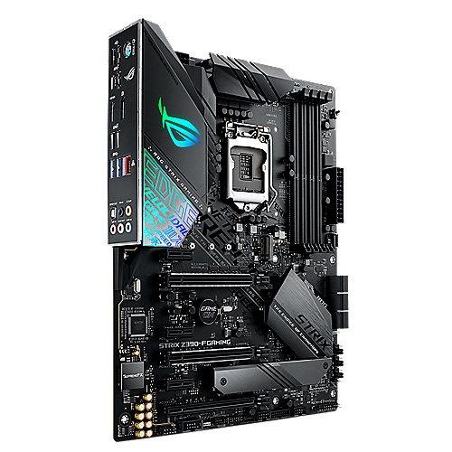 ASUS ROG Strix Z390-F Gaming Mainboard [amazon.de]