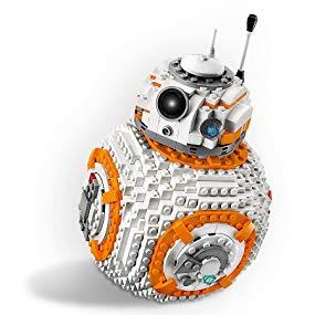 LEGO Star Wars - BB-8 (75187)