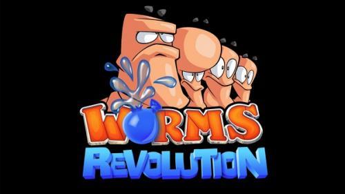 Worms Revolution und Season Pass für je 9,37€ (statt 13,99€) bei Steam.