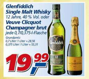 Glenfiddich 12 Years Single Malt Whisky @ Real