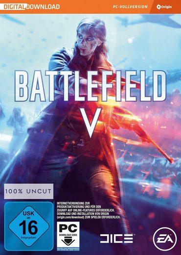 Battlefield 5 PC @ Otto