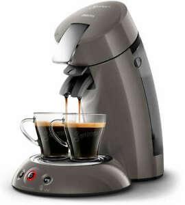 (eBay WOW) PHILIPS Original Senseo HD6556/00 Kaffeepadmaschine