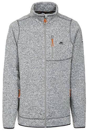 SOMMER VERSCHOBEN - Dicke Herren Warme Fleece Jacke 320g/m² für um die 30€