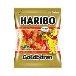 HIT ULLRICH BERLIN Haribo Fruchtgummi oder Lakritz verschiedene Sorten