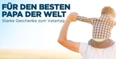 Zum Vatertag: Steba Elektrotischgrill für 69,90€, Makita Bit-Set 47tlg. für 15,90€, Princess Bierzapfanlage für 79,90€, Bosch Bohrhammer...