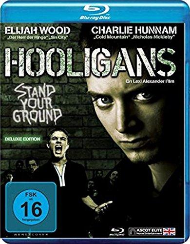 Hooligans (Blu-ray) für 5€ (Amazon Prime & Media Markt)