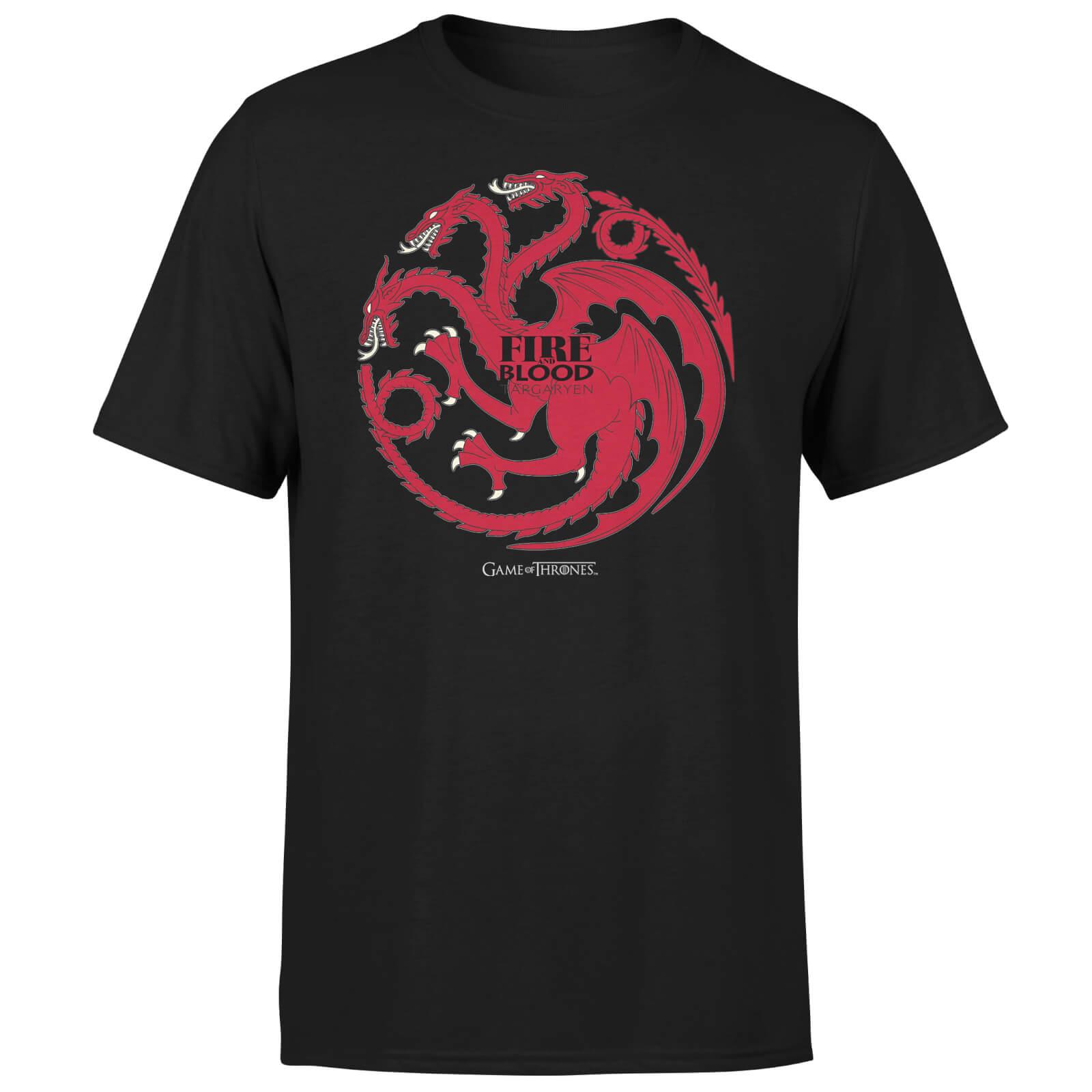 [Achtung Spoiler möglich] Game of Thrones T-Shirts für 10,99€ oder Sweatshirts für 18,99€ (100% Baumwolle, S bis XXL, Damen und Herren)