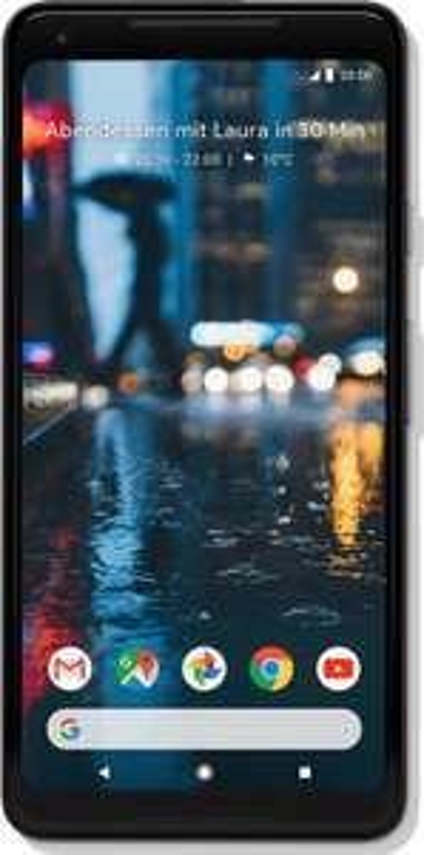 Google Pixel 2 (64GB) [LOKAL]
