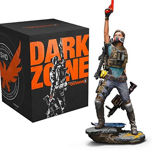 The Division 2 Dark Zone Collector's Edition (Xbox / PS4)
