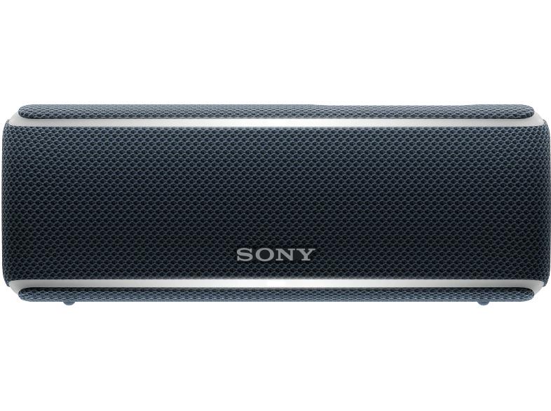 [Mediamarkt] SONY SRS-XB21 Bluetooth Lautsprecher,  Wasserfest in 4 verschiedenen Farben für je 49,-€