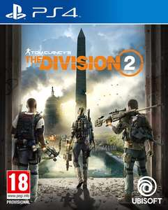 Tom Clancy's The Division 2 (PS4 & Xbox One) für je 28,95€ (Coolshop)