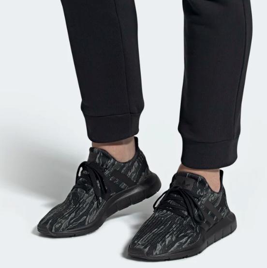 Adidas Originals Swift Run Sneaker + 6er Pack Adidas Socken für 50,58€ inkl. Versand