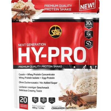 Hy-Pro 500g von All Stars bei Vitafy reduziert