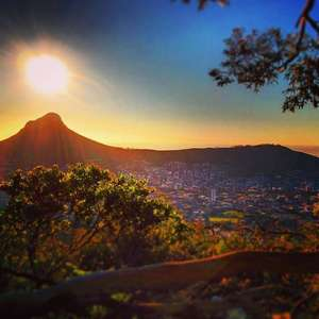 Flüge: Südafrika [November - Dezember] - Direktflüge von Frankfurt nach Kapstadt ab nur 438€ inkl. Gepäck