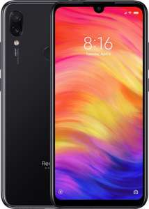 Redmi Note 7 Global 4/128 aus De