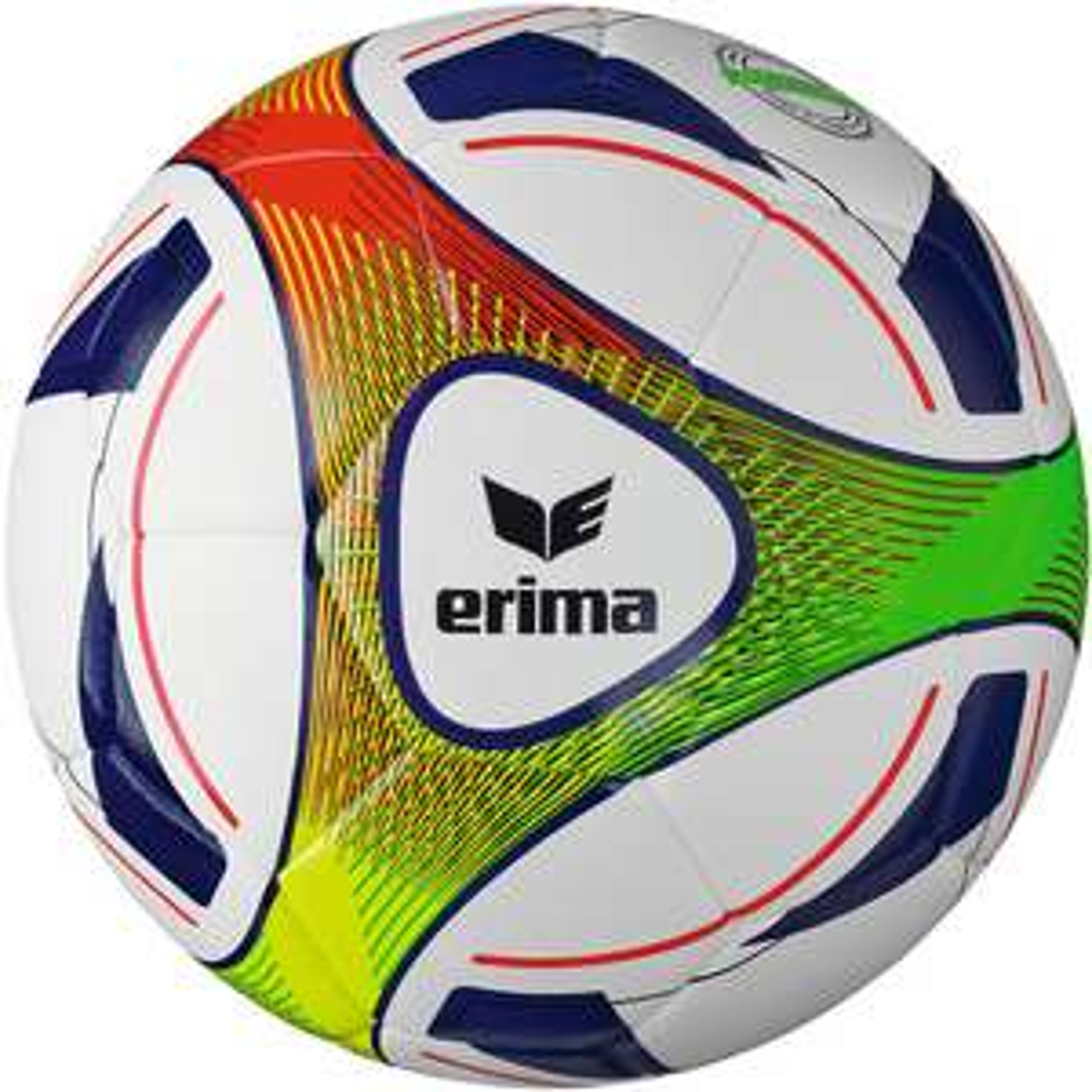 Erima Hybrid Training Fußball Trainingsball Gr. 5 für 16,99€ statt 20,99€