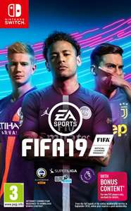 FIFA 19(Switch) [Coolshop]