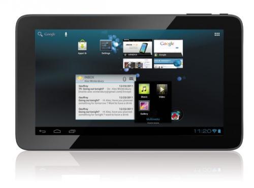 Archos Arnova 10d G3 Tablet-PC für 95,46 € + Funkthermometer (Einzelpreis 19,95 €) gratis