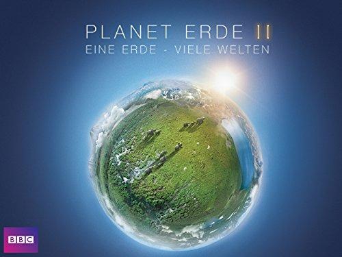 Planet Erde Staffel 2 in HD bei Amazon (Stream)