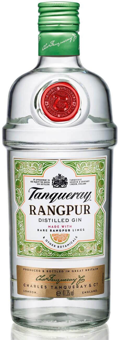 Tanqueray Rangpur 0,7l