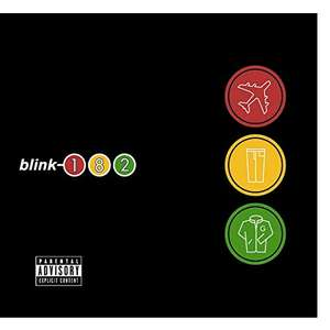 Blink-182: Take Off Your Pants And Jacket (180g Vinyl) [Amazon Prime]