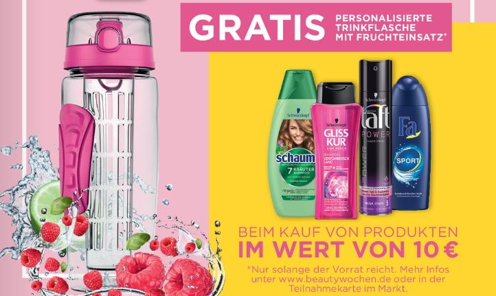 Schwarzkopf Beautywochen 2019 *NEU*