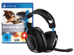 Astro A50 + Overwatch Legendary Edition [PS4 & Xbox One]