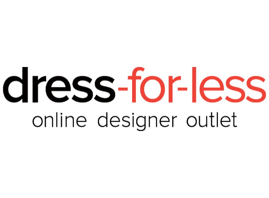 Dress for Less 50 % auf alles plus 10 % Newsletter und kostenfreier Versand