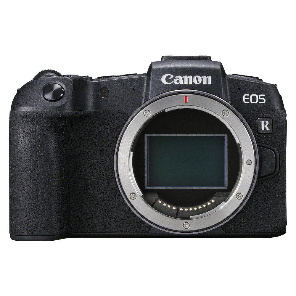 Canon EOS RP mit 5 Jahren Händlergarantie (plus Cashback bei Objektivkauf)